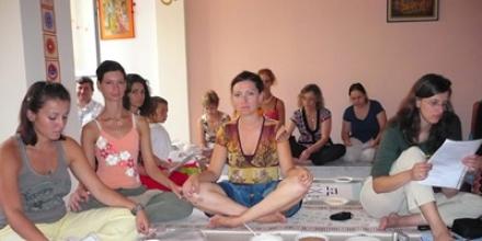 Учител по йога от Индия със семинар у нас