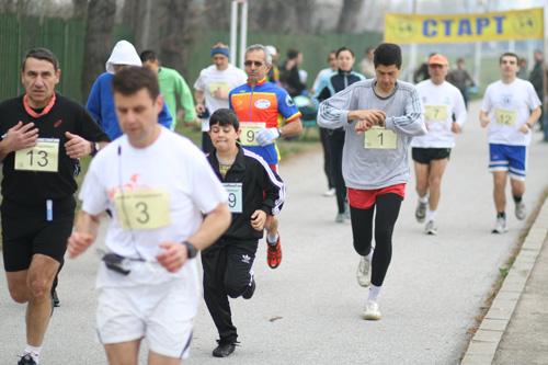 Целта в Пловдив – нито един ученик извън спорта
