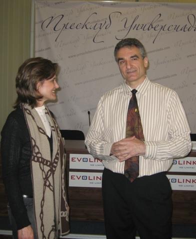 Изложиха трофеите на Етрополски