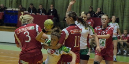 Девойките падат от Норвегия за Евро  2011