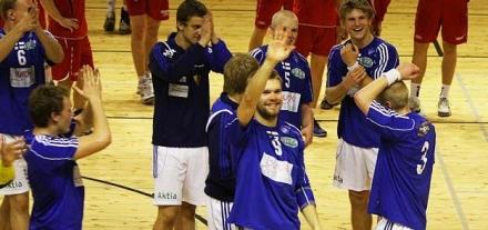 Младежите стартираха със загуба от Финландия