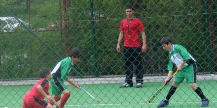 В Албена определят шампиона по хокей на трева (U16)