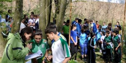 400 деца атакуват Габрово с карти