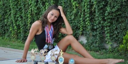 Разчитаме на плувкиня за медал от СП по биатъл