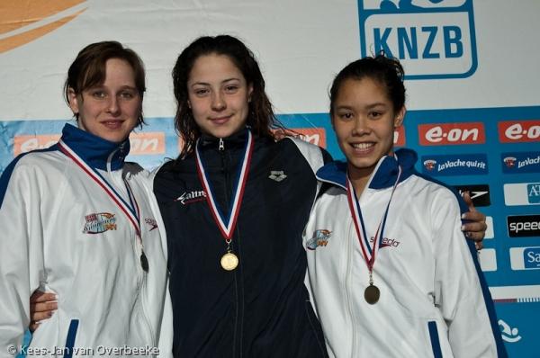 Екатерина Аврамова: Искам медал от Лондон 2012. Не знам дали ще е за България