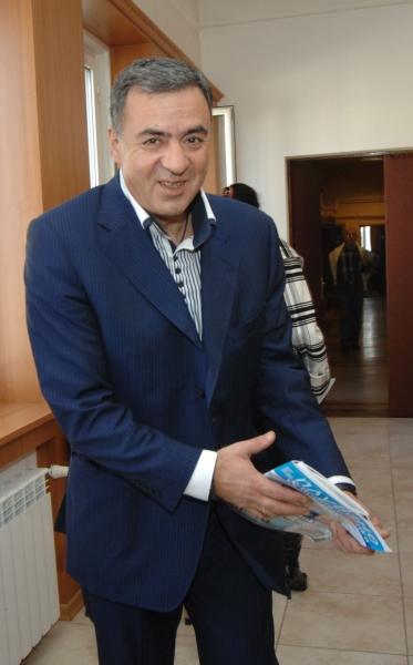 Георги Аврамчев: Плуването трябва да влезе в учебната програма