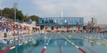 """Куп медали за младите плувци на """"GD sport"""""""
