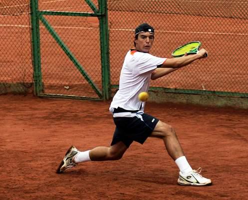 В Пловдив започва силен турнир по тенис