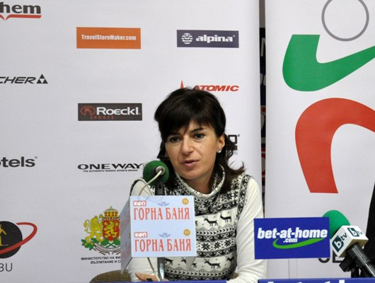 Екатерина Дафовска: Клубовете трябва да се събудят