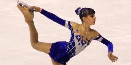 Паолина Попова шампионка за трета година