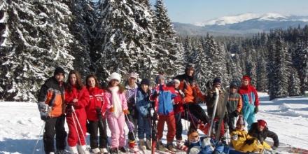 """""""Научи се да караш ски"""" стартира на Витоша"""