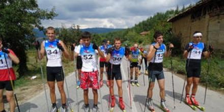 Георги Радков с две титли при ски бегачите