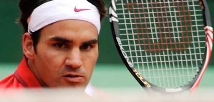 Чакат ракета на Федерер за благотворителен търг
