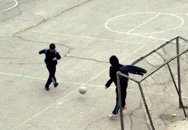 Проблемите с обучението по физическа култура и спорт в училище