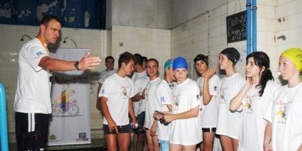 Петър Стойчев стана учител по физическо