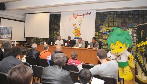 Минисветовно по футбол започва от 27 май