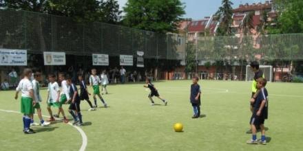 19 училища от Бургас започват футболен турнир