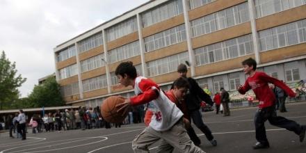 """272 клуба в """"Спорт за деца в свободното време"""""""