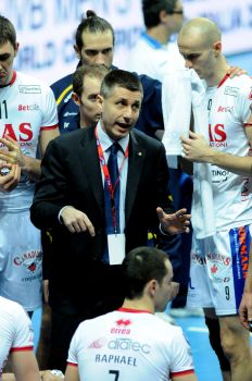 Радостин Стойчев: Трябва организация, сериозен спонсор и много работа