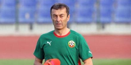 Пламен Марков прави Детска академия по футбол