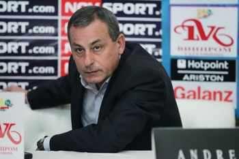 Михаил Мадански:  Държавата да спре с дискриминацията на футбола