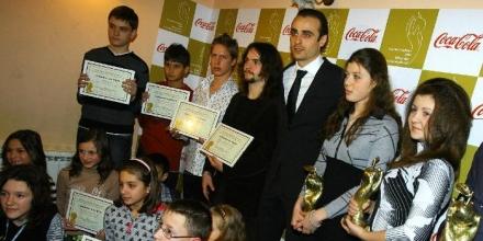 Над 3 хиляди номинирани за наградите на Бербатов