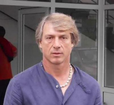 Васил Драголов: Школата на Берое се развива