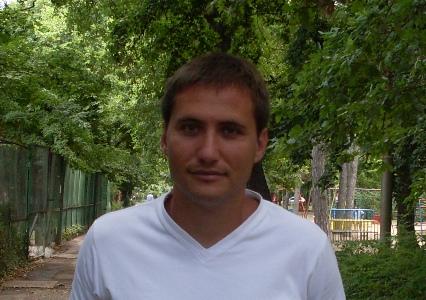 Милан Чирич: Футболът трябва да ви носи щастие