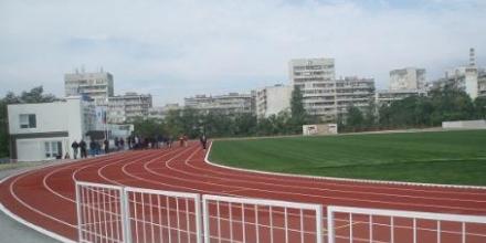 """Във Варна """"моряци"""" и """"акули"""" откриват стадион"""