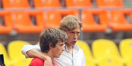 """""""Арсенал"""" с интерес към 17-годишен грузинец"""