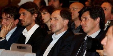 Барези или Mалдини идват за кампа на Милан в София