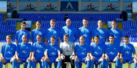 Старшата на Левски отива на турнир в Чехия