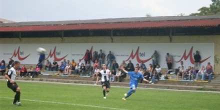Боби Цонев с 3 гола срещу Локо (Пд)