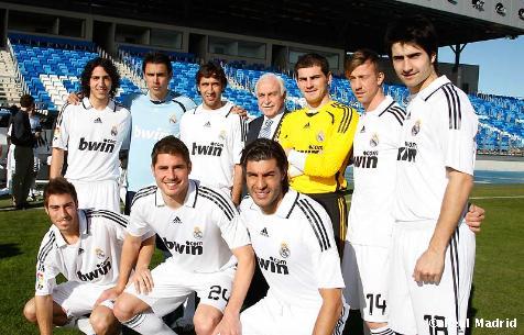 Школата на Реал (Мадрид)