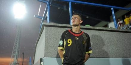 Буря обърка старта на Европейското за юноши (U19)