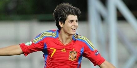 Испания разгроми десет от Белгия на Евро (U19)