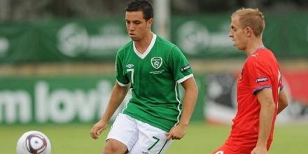Чехия обърна Ирландия на Евро (U19)