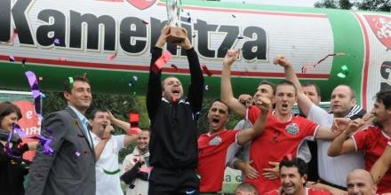 Пловдивчани спечелиха Каменица ФЕНкупа'09