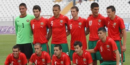 Юношите до 19 г. отпадат след 1:2 срещу Босна