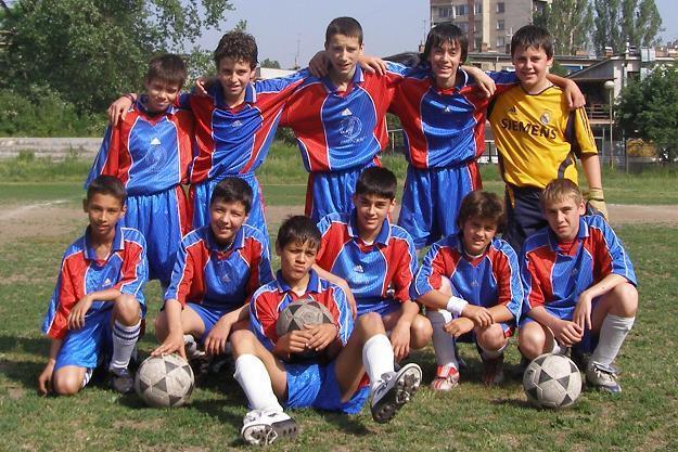 БФС организира турнир за столичните клубове