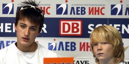 11-годишен стана шампион на Европа