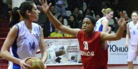 Монтана 2003 спечели Купата на България след успех над Дунав Еконт