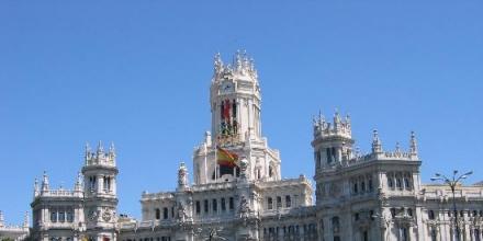 """Мадрид се цели  в """"зеленото"""" олимпийско злато"""