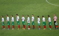 Швеция U19 - България U19 1:2!