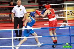 Локо (Сф) с 5 титли от държавното по бокс за девойки