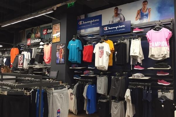 88409d63528 SPORT DEPOT отвори нов голям магазин в София